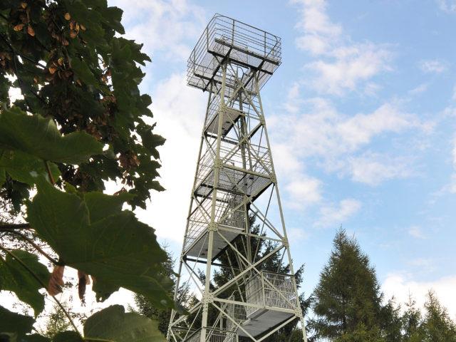 Wilhelm-Raabe-Turm Grünenplan