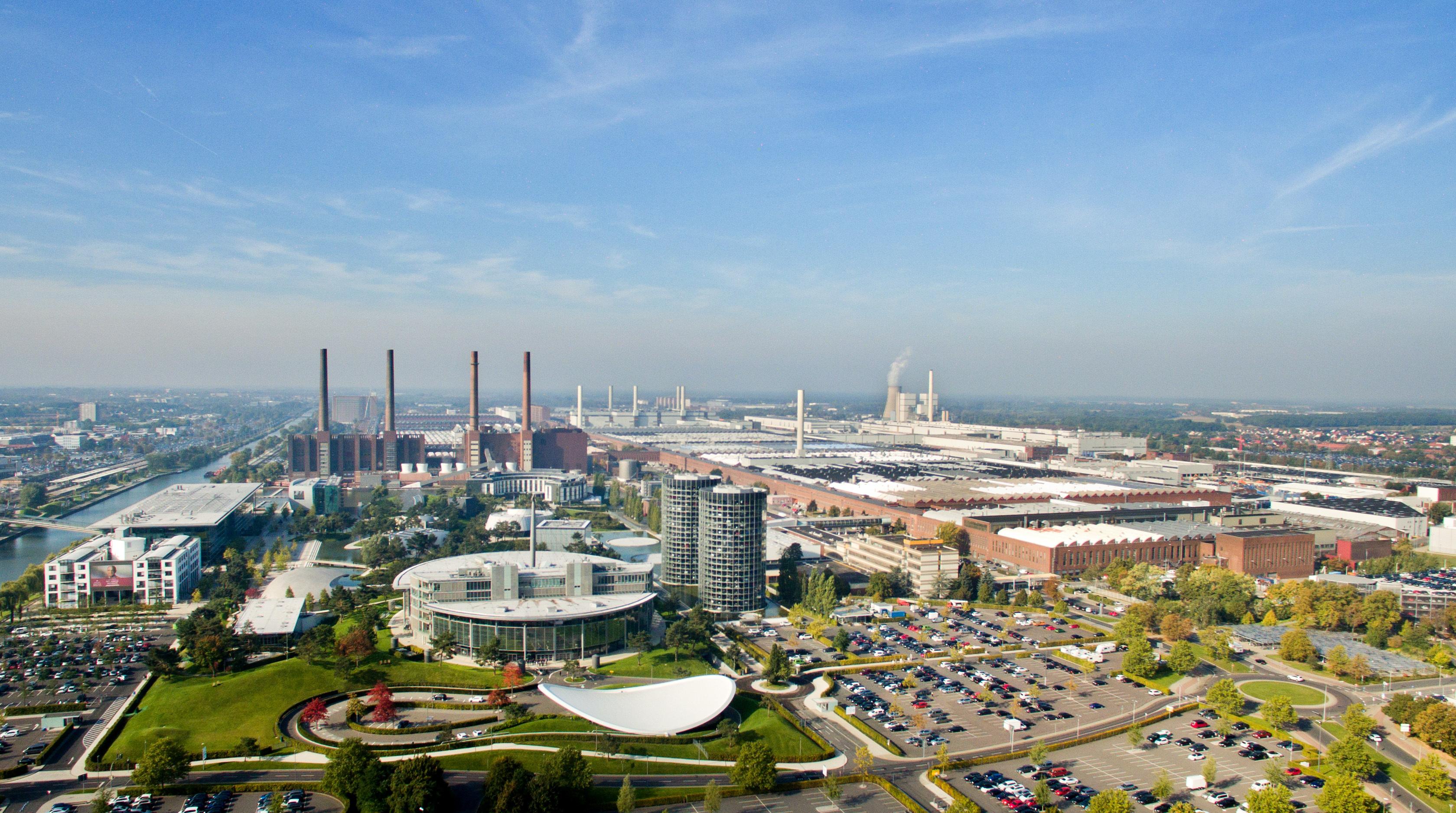 Autostadt Wolfsburg Freizeit