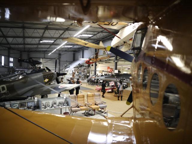 Luftfahrtmuseum Hannover-Laatzen