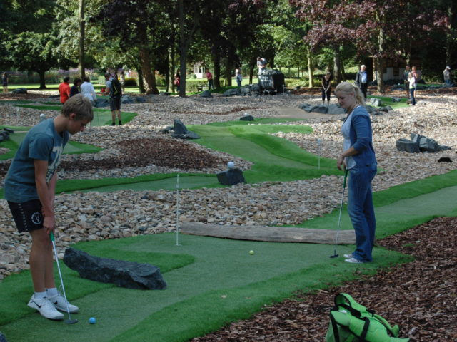 Adventure-Golf Bad Salzdetfurth