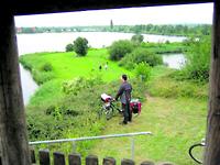 Tour 04: Giftener Seen und Sarstedt