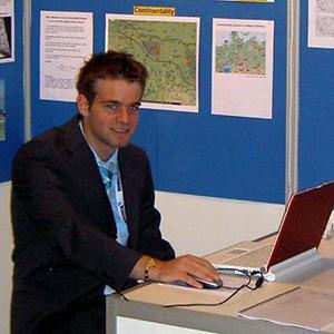 2006: Denis Möller
