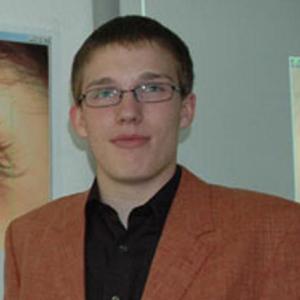 2009: Dirk Göttsche