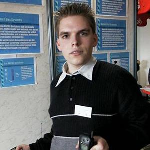 2000: Sascha Haenel