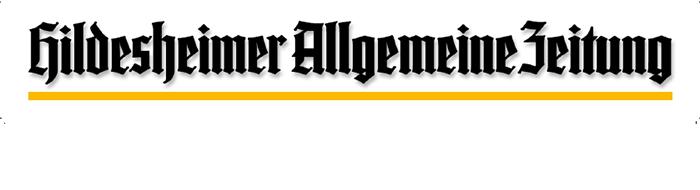 Logo Hildesheimer Allgemeine